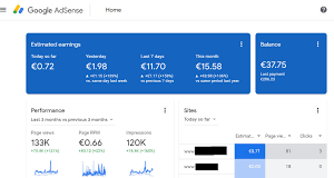 3 Ways to Earn Money Through Google Adsense