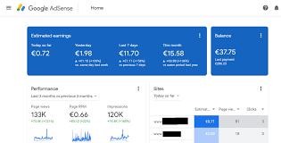3 Ways to Earn Money Through Google Adsense