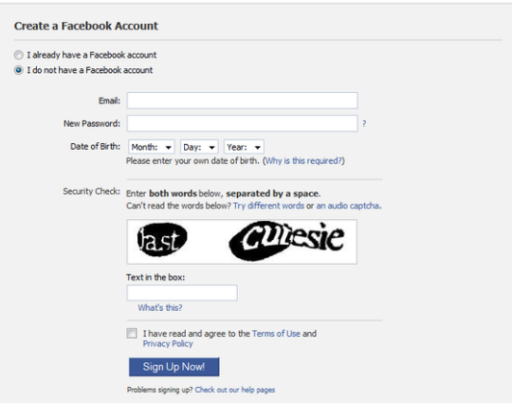 How to Create a Facebook Business Page Without a Personal Profile?